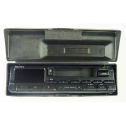 Sony Car Radio Detachable Face for XR-3200