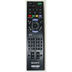 Sony RM-ED056 Television Remote