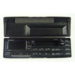 Sony Car Radio Detachable Face for XR-5550