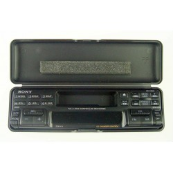 Sony Car Radio Detachable Face for XR-C200