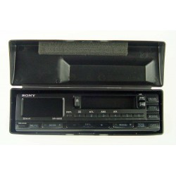 Sony Car Radio Detachable Face for XR-5600