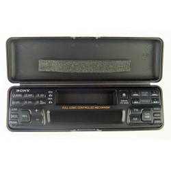 Sony Car Radio Detachable Face for XR-6450