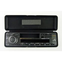 Sony Car Radio Detachable Face for XR-C6200
