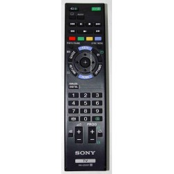 Sony RM-ED057 Television Remote