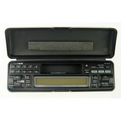Sony Car Radio Detachable Face for XR-C720