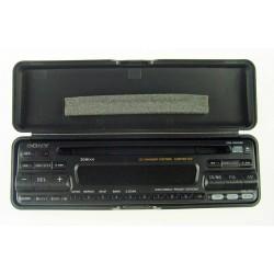 Sony Car Radio Detachable Face for CDX-600DSP