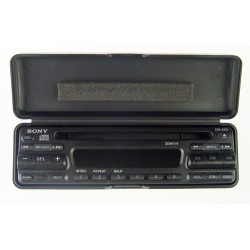 Sony Car Radio Detachable Face for CDX-5270