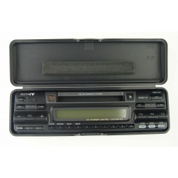 Sony Car Radio Detachable Face for MDX-100