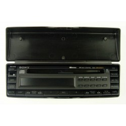 Sony Car Radio Detachable Face for CDX-U8000FP