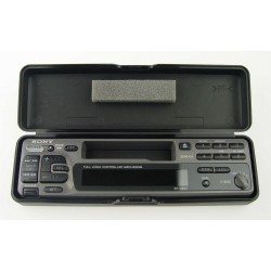 Sony Car Radio Detachable Face for XR-4800