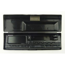 Sony Car Radio Detachable Face for XR-4420