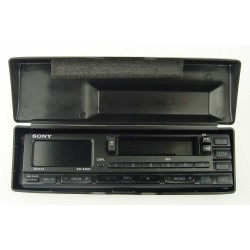 Sony Car Radio Detachable Face for XR-4400