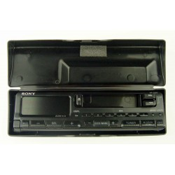 Sony Car Radio Detachable Face for XR-3320