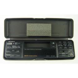 Sony Car Radio Detachable Face for XR-C440
