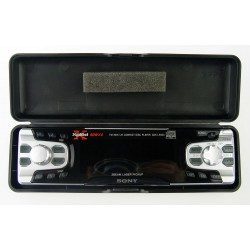 Sony Car Radio Detachable Face for CDX-L550X A3307769A