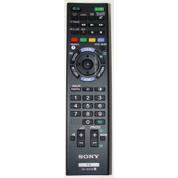 Sony RM-GD028 Television Remote