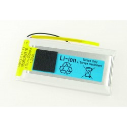 Sony Internal Battery for MDR-ZX750BN