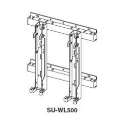 Sony Television Fixed Wall Bracket SU-WL500