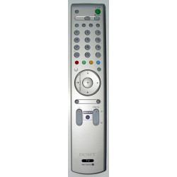 Sony RM-GA003 Television Remote