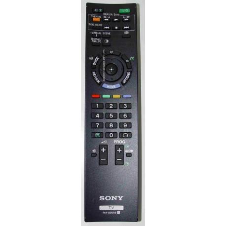 Sony Remote RM-GD009