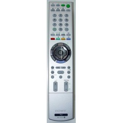 Sony RM-GA004 Television Remote