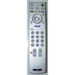 Sony RM-GA005 Television Remote