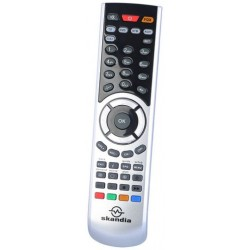 Universal Remote 6-in-1 with Foxtel