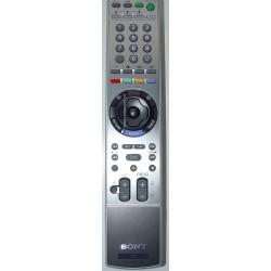 Sony RM-GA006 Television Remote