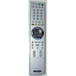 Sony RM-GA007 Television Remote