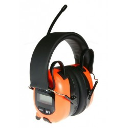 Bullant Bluetooth AM/FM Earmuffs