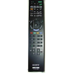 Sony RM-GD010 Television Remote