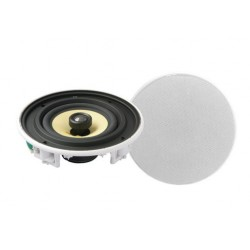 "Accento Dynamica 6½"" 2-WAY Ceiling Speaker"