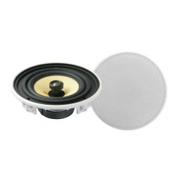 "Accento Dynamica 8"" 2-WAY Kevlar Ceiling Speaker"