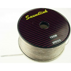 Speaker Cable 20AWG 100 metres Heavy Duty