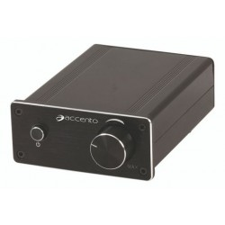 Accento Dynamica 40W Amplifier