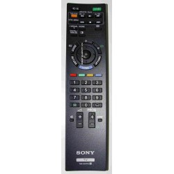 Sony RM-GD015 Television Remote