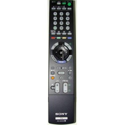Sony RM-GD003 Television Remote