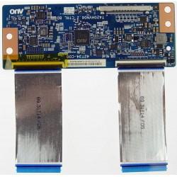 Sony T-CON PCB