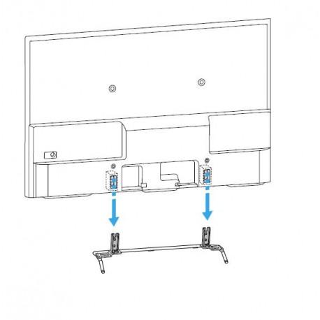 Sony Television KDL60W600B Desktop Stand