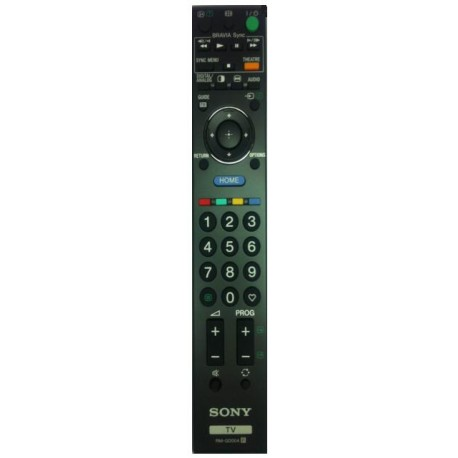 Remote Control RM-GD004