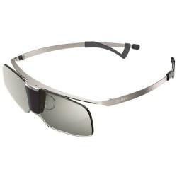 Sony ACTIVE 3D Glasses - TDGBR750 Titanium Frame