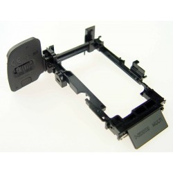 Sony Camera Battery / HDMI Lid for ILCE-6000