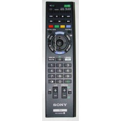Sony RM-GD032 Universal Television Remote