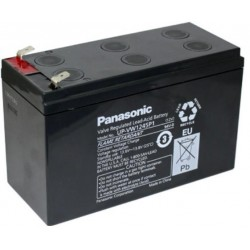 Panasonic LEAD-ACID Battery 12V 7.8AH
