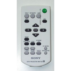 Sony RM-PJ6 Projector Remote