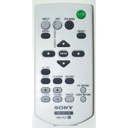 Sony RM-PJ7 Projector Remote