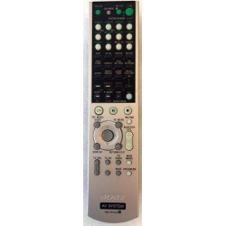 Sony RM-PP412 Audio Remote