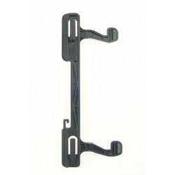 Sharp Microwave Door Latch for R330Y