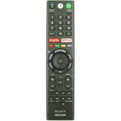 Sony TV Remote A8G X75F X78F X83F X85F X90F X80G series