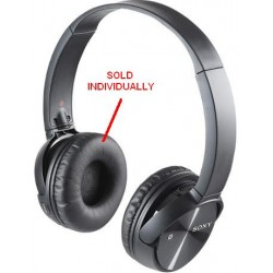 Sony Headphone Ear Pad for MDR-ZX330BT